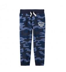 Трикотажные штаны-джоггеры Картерс на флисе (Код: 04734)