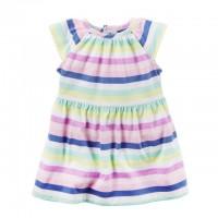 Платье 2в1 Картерс (Код: 04600)