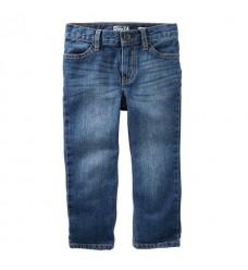 Прямые джинсы ОшКош (Код: 04502)