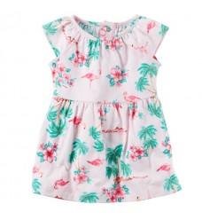 Платье 2в1 Картерс (Код: 04490)