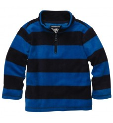 Флисовый пуловер ОшКош (Код: 16115)