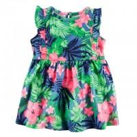 Платье 2в1 Картерс (Код: 04488)