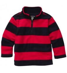 Флисовый пуловер ОшКош (Код: 16119)