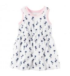Платье 2в1 Картерс (Код: 04489)