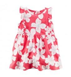Платье 2в1 Картерс (Код: 04491)