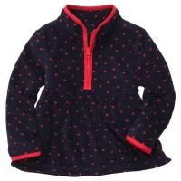 Флисовый пуловер ОшКош (Код: 16220)