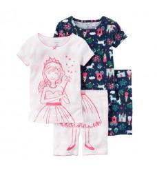 Летняя пижама Картерс (Код: 04480)