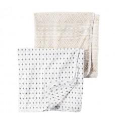 Пеленки-покрывальца 2в1 Картерс (Код: 04609)