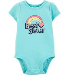 """Бодик Картерс """"Best sister"""" (11246-02)"""