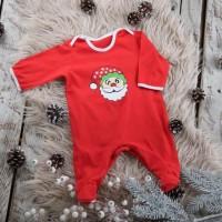"Новогодний человечек MagBaby ""Маленький Санта"" (Код: 07975)"