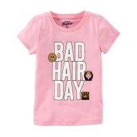 """Футболка ОшКош """"Bad hair day"""" (Код: 06008)"""