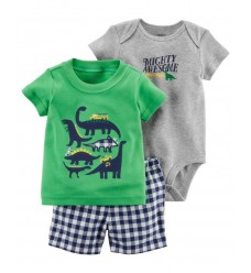 """Комплект Картерс """"Динозавры"""" (Код: 04533)"""