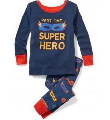 "Пижама Олд Неви ""Супергерой"" (Код: 04797)"