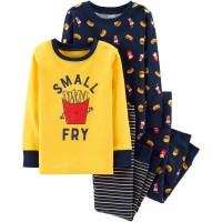 "Пижама 4в1 Картерс ""Small fry"" (Код: 07979)"