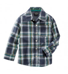 Рубашка ОшКош (Код: 04580)