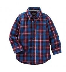 Рубашка ОшКош (Код: 04586)