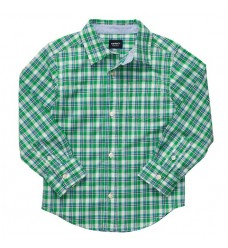 Рубашка Картерс (Код: 09110)