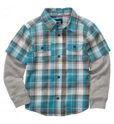 Рубашка Картерс (Код: 09113)