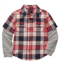 Рубашка Картерс (Код: 09114)