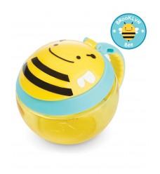 "Контейнер-чашка для снеков Skip Hop ""Пчела"" (11232-01)"