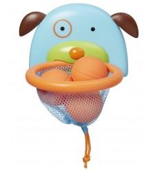 """Игрушка СкипХоп для купания """"Баскетбол"""" (Код: 04917)"""