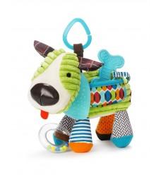 """Развивающая игрушка СкипХоп """"Веселая собачка"""" (Код: 04922)"""